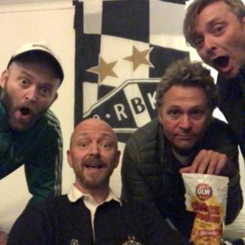 Fotbaillklubben Episode 60 - Et nytt comeback