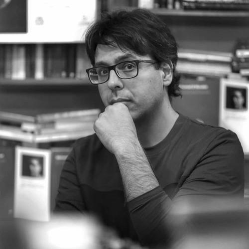 """Entrevista con Mohamed El Morabet, autor de """"Un solar abandonado"""""""