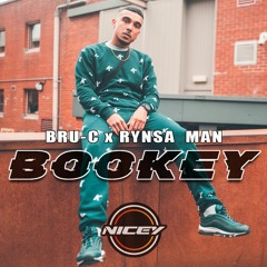 Bookey - Bru C X Rynsa Man (NICEY Bootleg)
