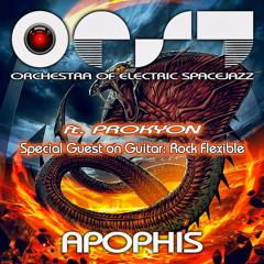 APOPHIS (ft. Rock Flexible on Guitar)