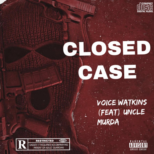 Closed Case (feat Uncle Murda)