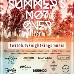 TRVPLORDT Vol: 3 / Live @ Summer's Not Over Fest 2020 Full Set