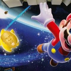 Busta Rhymes (Dangerous Super Mario Remix)