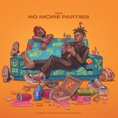 Mu - No More Parties (Remix)