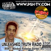 Unleashed Truth Radio 05-10-2021