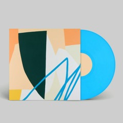 Ivory   Light Through Water (Ltd. Edition Blue Vinyl) [OUT NOW]