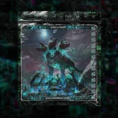 RZRKT & Freaky - RAXX (Pashmonix Remix) [Hybrid Trap Premiere] [Buy - for free download]