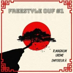 Freestyle ouf #1