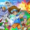 Download Digimon Adventure (2020) Theme Song Be The Winners - Takayoshi Tanimoto Lyrics [CC]. Mp3