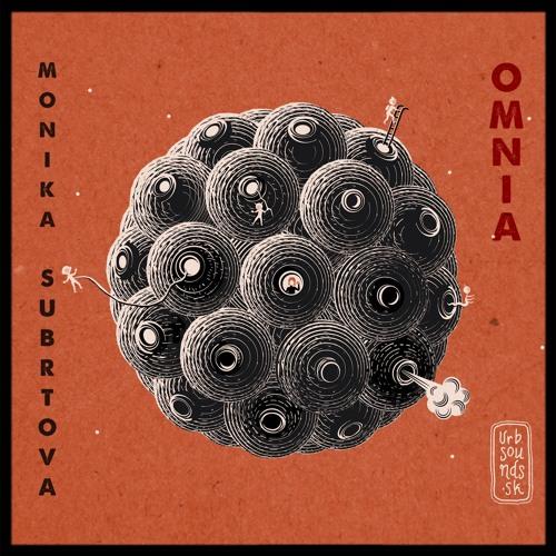 Monika Subrtova - Omnia EP
