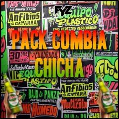 PACK CUMBIA CHICHA FYZ EDITION (+20 TEMAS)