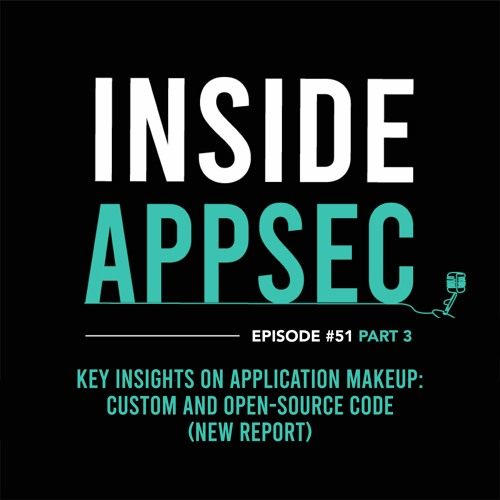 Key Insights on Application Makeup: Custom and Open-source Code (New Report) – Part 3