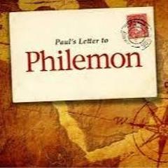 رسالة فليمون