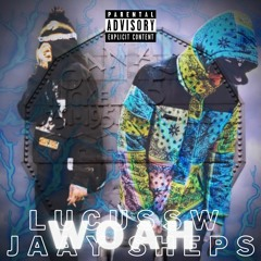 WOAH (Feat. Jaay Sheps) [Prod. Beats73]