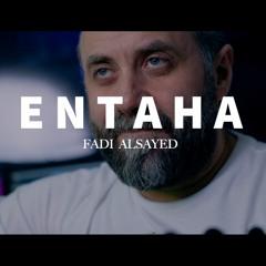 Fadi Alsayed - Entaha - (OUD - COVER)   فادي السيد - انتهى بلقيس - ( عود )