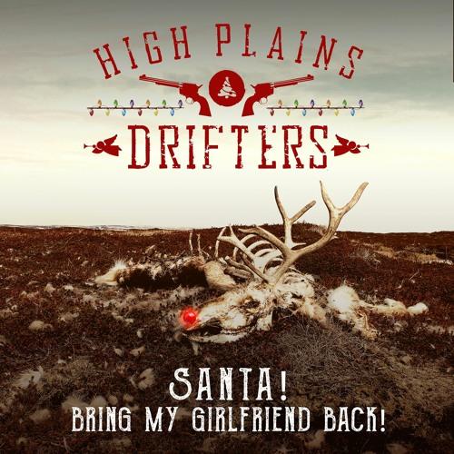 Santa! Bring My Girlfriend Back!