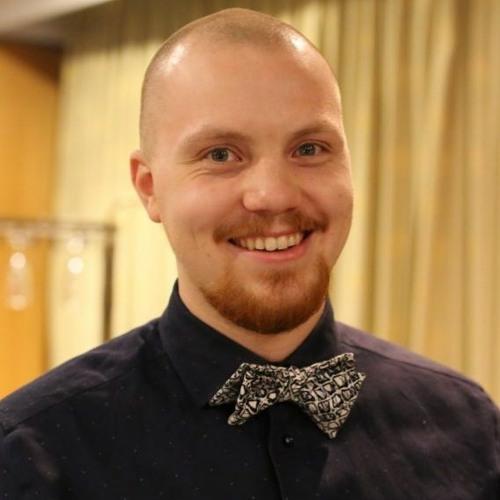 KD:n ruotsinkielisen erityisjärjestön pj Leo Byskata. Elvytyspaketti. Aluepolitiikka.