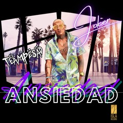 Ansiedad - JOKER  - Afrobeat Cubano Mix