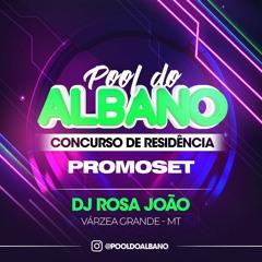 SET ROSA JOÃO - CONCURSO POOL DO ALBANO - LINK ABAIXO P/ VOTAR