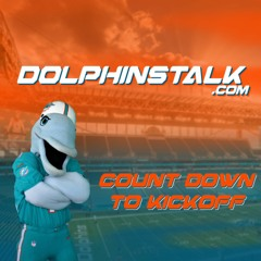Countdown to Kickoff: Miami at Jacksonville (in London)