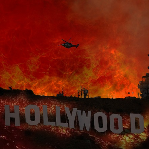 Hollywood Is Hell (feat. HELLSTRVCK)