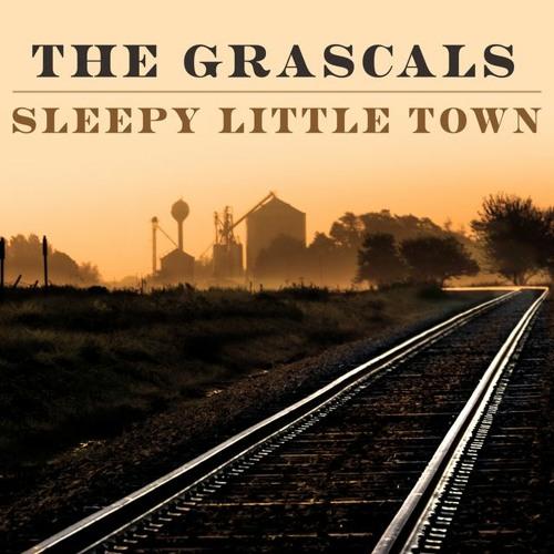 """The Grascals - """"Sleepy Little Town"""""""