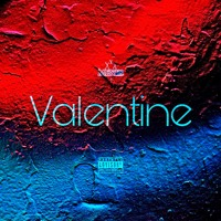 Valentine Ft. Lane Devah Artwork