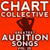 Dancing With Myself (Originally Performed By Glee Cast) [Karaoke Version]