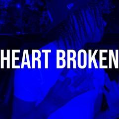 "[FREE] Digga D Type Beat ""HEART BROKEN"" Instrumental"