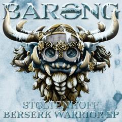 Berserk Warrior