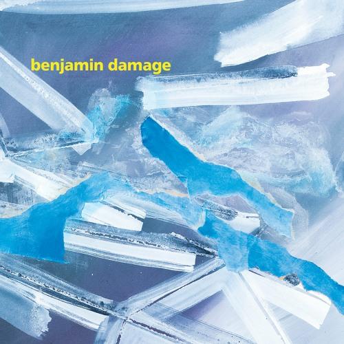 BENJAMIN DAMAGE - ALGORITHM (FIGUREX22)