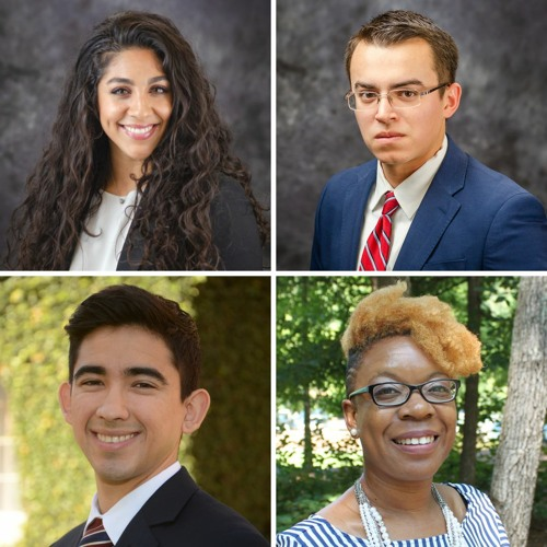 Duke Law Students Roundtable: Preparing Today's Latinx Law Students to be Successful Lawyers