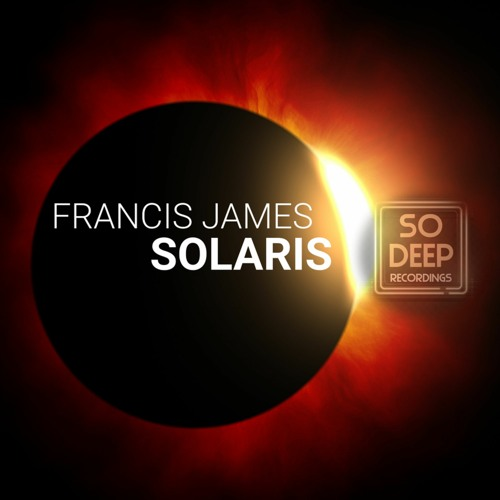 Francis James - SOLARIS