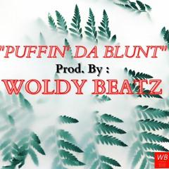 Puffin' Da Blunt (Prod. By Woldy Beatz)