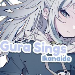 Gawr Gura- Ikanaide By Kaai Yuki