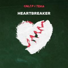 Cali P x TEKA - Heartbreaker