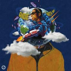 Tungevaag - Ride With Me (feat. Kid Ink) (Radio Edit)