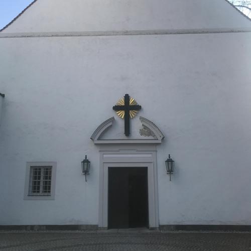 Predigt Zum Sonntag Oculi Über Epheser 5 1 - 9 2021