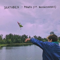 death bed | Feat. beabadoobee Artwork