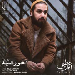 Amir Azimi _ Khorshid