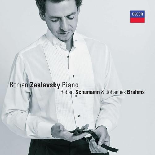 Robert Schumann Kreisleriana, Op. 16 - 4