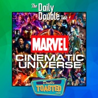 THE DAILY DOUBLE TALK - 12 - 10 - 2020