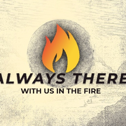 Always There - God Responds to Suffering - Job 38 - February 16, 2020
