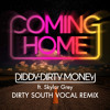 Coming Home (Dirty South Vocal Remix) [feat. Skylar Grey]