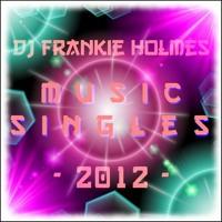DJ Frankie Holmes - Astral Traveler