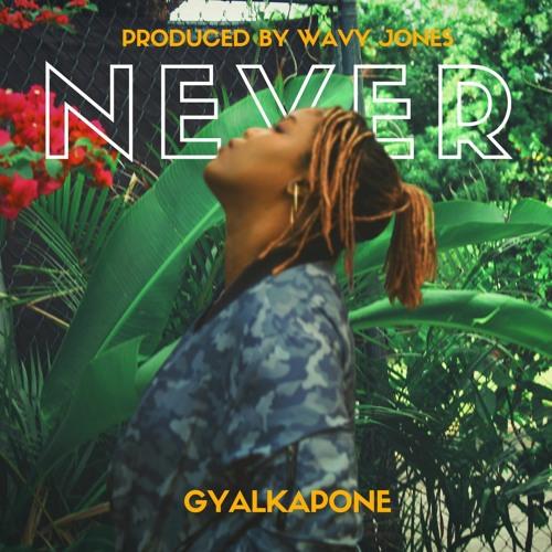 Gyalkapone - Never (TG12)