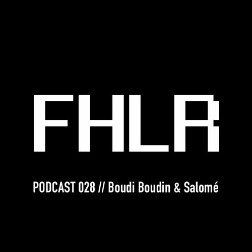 FHLR Music Podcasts [ Techno ]