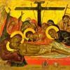 Download Ⲅⲟⲗⲅⲟⲑⲁ - Golgotha (Burial Hymn) - لحن غولغوثا Mp3
