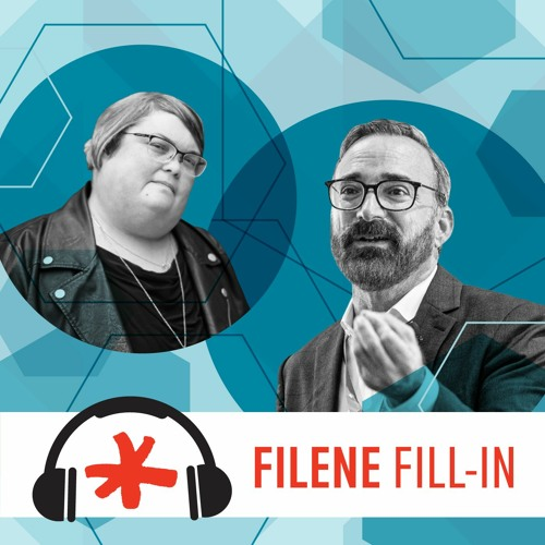 Filene Fill-In Ep. 66: Managing Misinformation in the Midst of a Pandemic