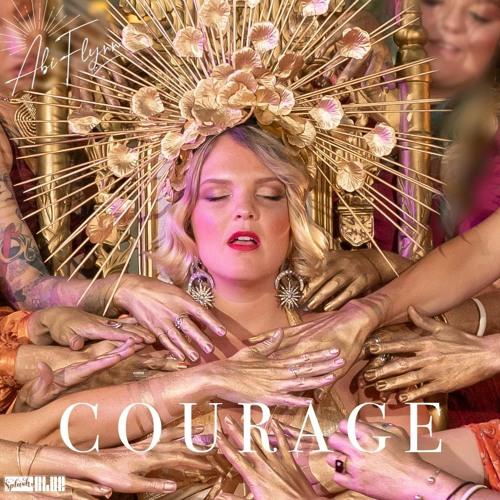 Abi Flynn - 'Courage' Teaser